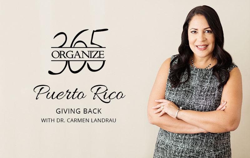 Dr Carmen Landrau M.D. Motivational Keynote Speaker, Cardiologist and Executive Business Coach