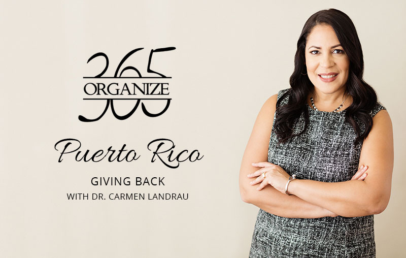 Dr Carmen Landrau M.D. Motivational Keynote Speaker, Cardiologist and Executive Business Coach